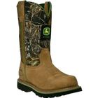 John Deere AG Steel Toe Wellington Work Boot, , medium