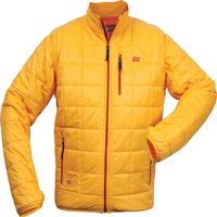 Rocky S2V Agonic Mid-Layer Jacket, YELLOW, medium