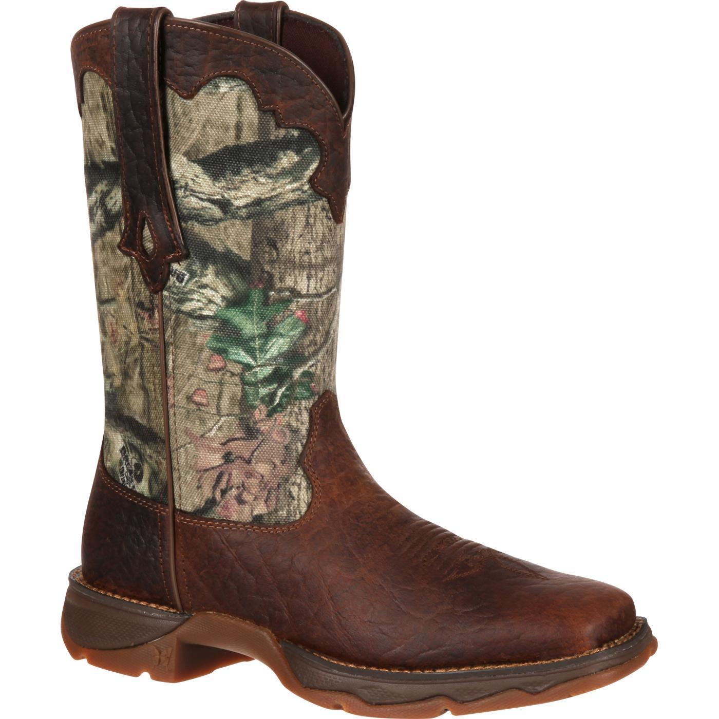 fcc5cdabc23 Lady Rebel by Durango Women's Camo Cutie Western Boot