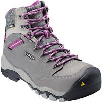 KEEN Utility® Canby Women's Aluminum Toe Waterproof Work Hiker, , medium