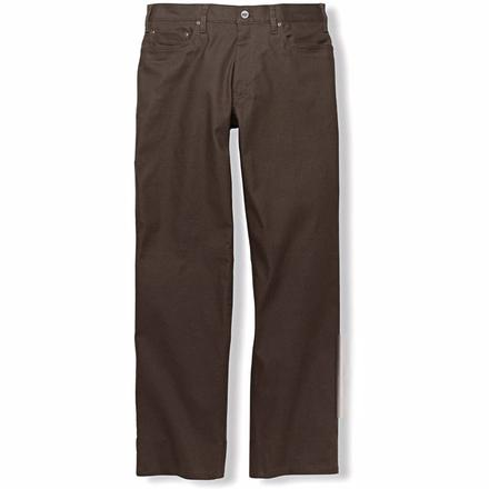 Timberland PRO Gridflex Basic Canvas Work Pant, DARK BROWN, large