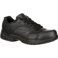 Genuine Grip Unisex Steel Toe Athletic Work Shoe, , medium