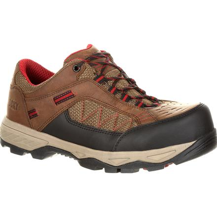 Rocky Endeavor Point Composite Toe Work Shoe, , large