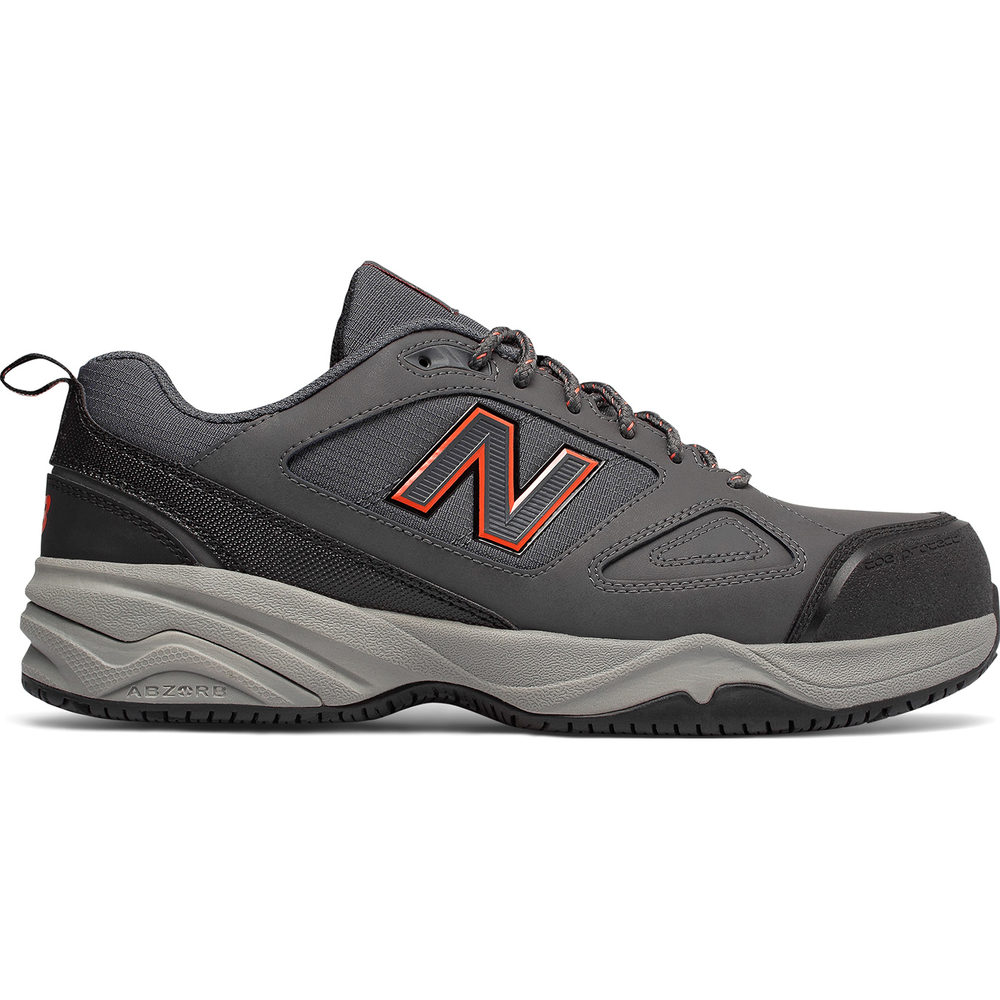 New Balance V Slip Resistant Shoes