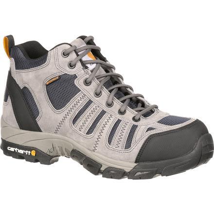 8972bae01e6 Carhartt Lightweight Composite Toe Waterproof Work Hiker