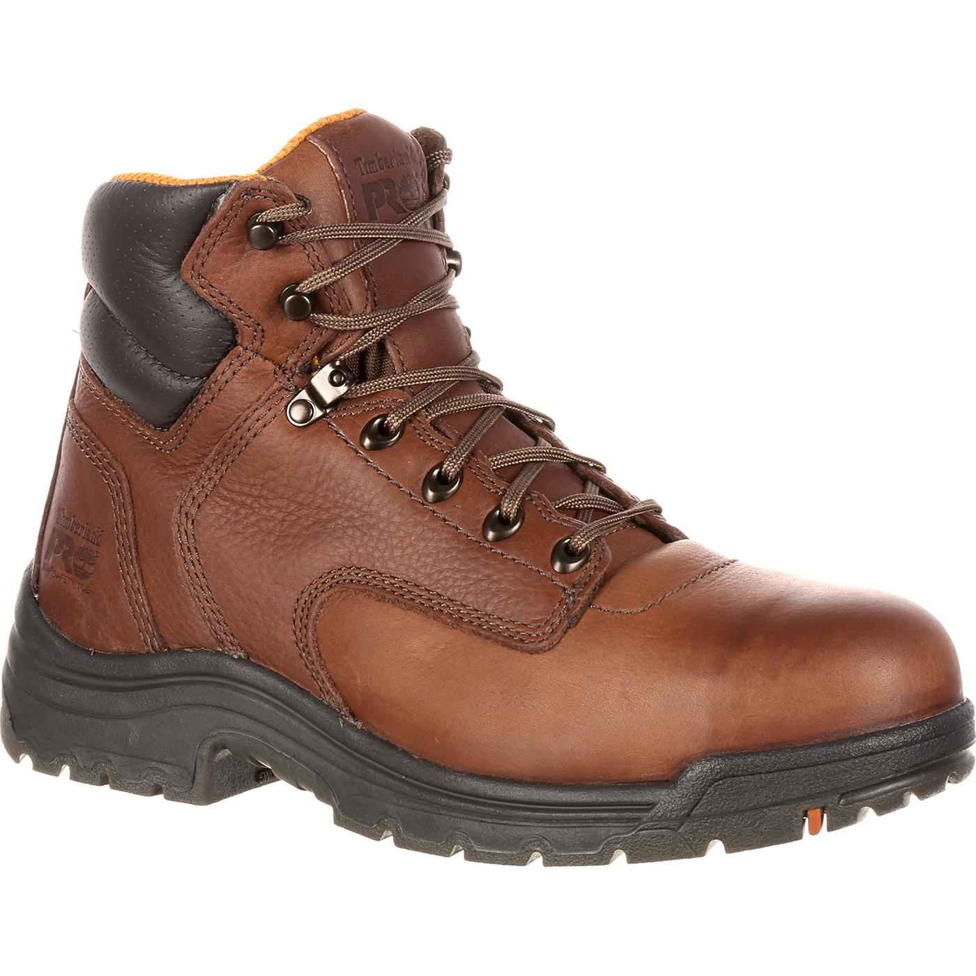 Lightweight Titan Alloy Protective Toe Sport Work Boot