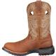 Rocky TechnoRam Saddle Western Boot, , small
