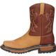 Rocky Ride Big Kid Western Boot, , small