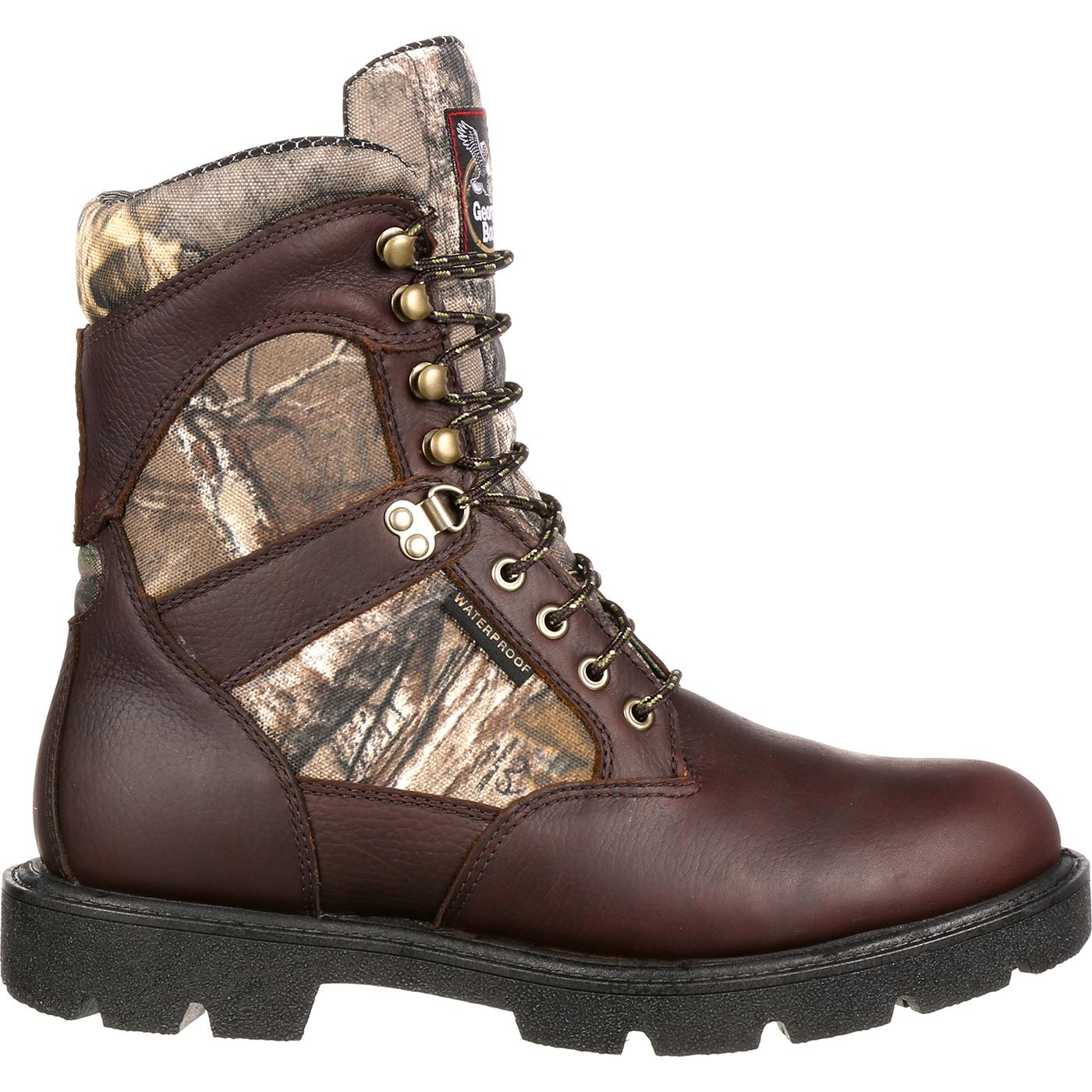 632023a9e41b Waterproof Insulated Work Hikers  Georgia Boot Homeland