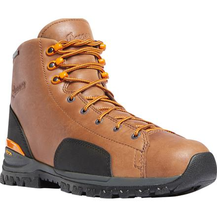 Danner Stronghold Men's 6 inch Composite Toe Electrical Hazard Waterproof Work Boot