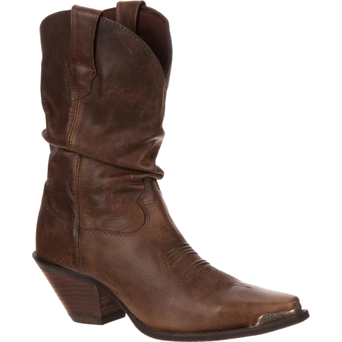 Women's Slouch Boot