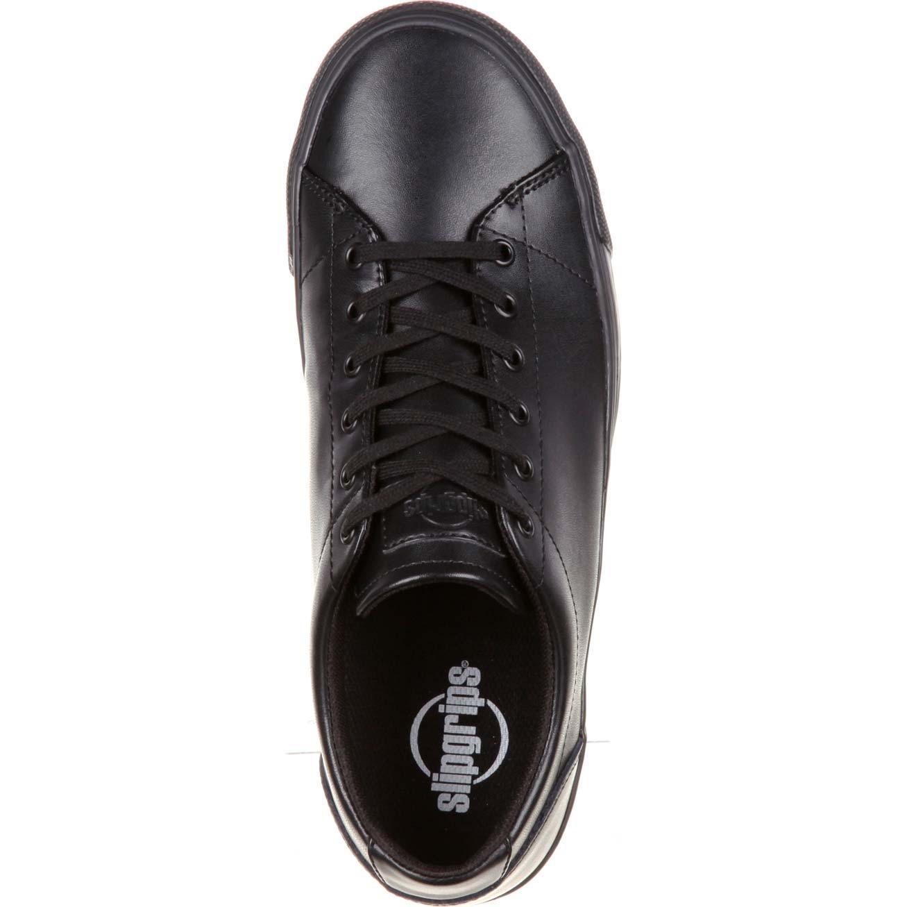 Slip Resistant Skate Shoes