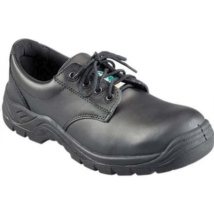 Baffin Ratchet Steel Toe CSA-Approved Puncture-Resistant Work Oxford
