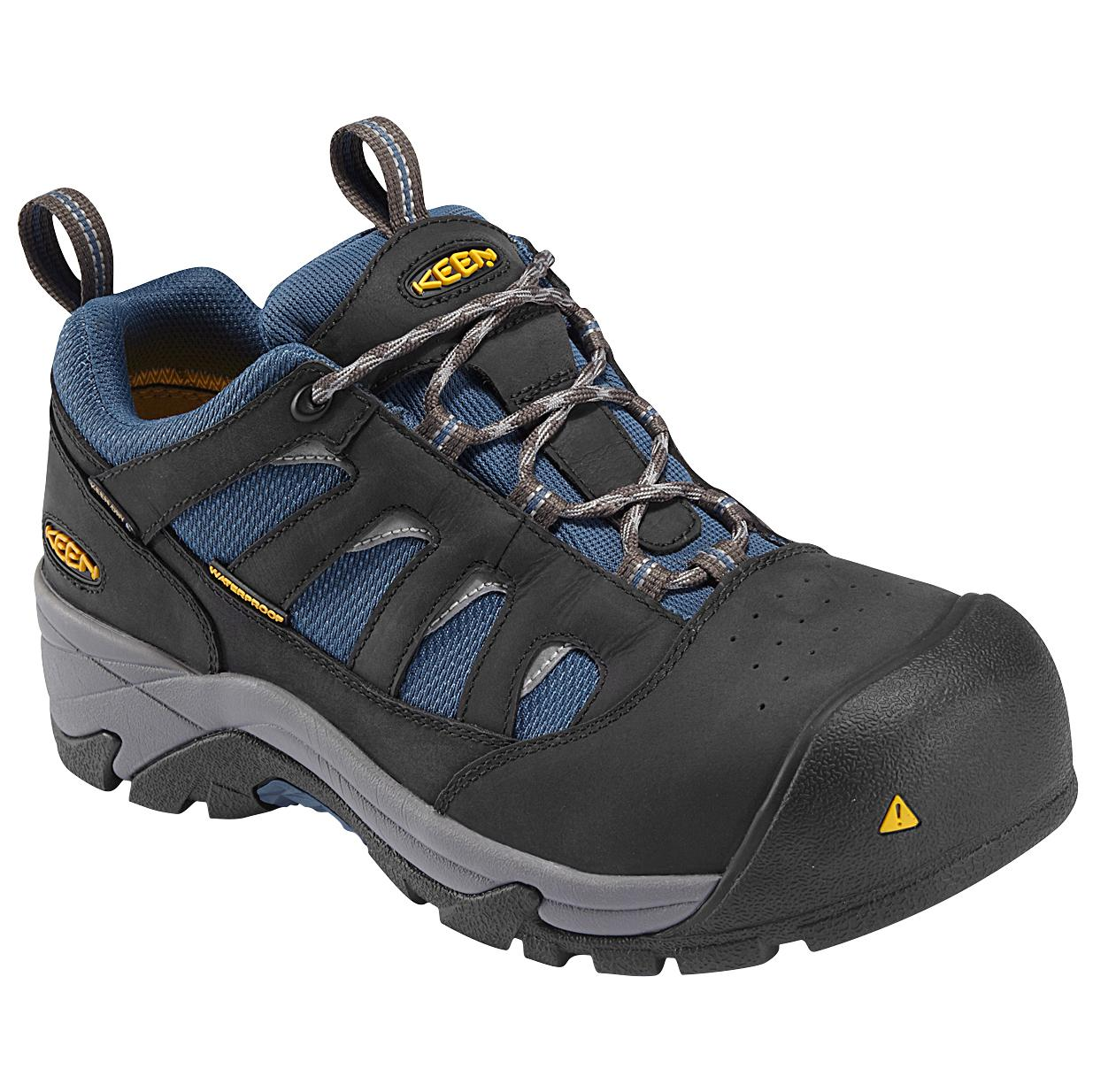 Keen Mens Shoe Waterproof