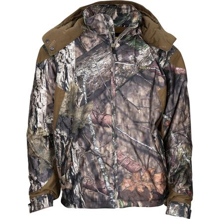 Rocky ProHunter Insulated Parka, Mossy Oak Country, large