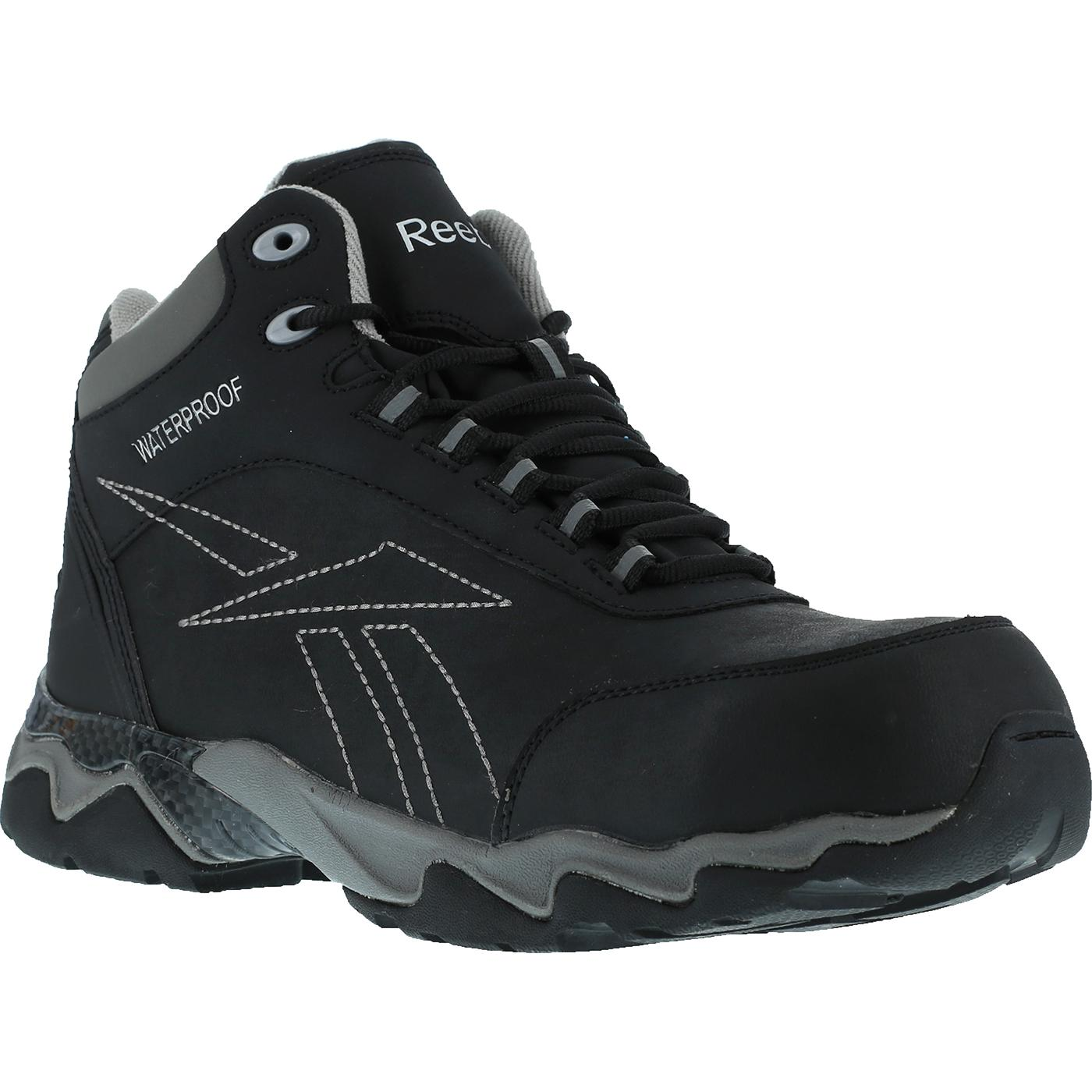 Reebok Beamer Composite Toe Waterproof Work Hiker, , large