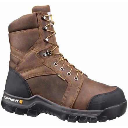 Carhartt Composite Toe Internal Met Guard Waterproof Work Hiker