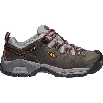 KEEN Utility® Detroit XT Men's Internal Metatarsal Steel Toe Electrical Hazard Work Oxford