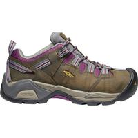 KEEN UTILITY® Detroit XT Women's Steel Toe Electrical Hazard Low Work Shoe, , medium