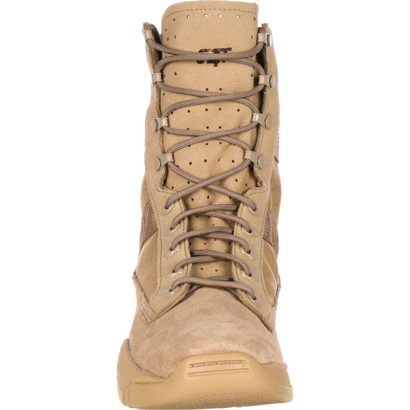 Rocky C4T Trainer Military Duty Boot 4b1289f41