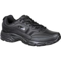 Fila Memory Workshift Slip-Resistant Work Athletic Shoe, , medium