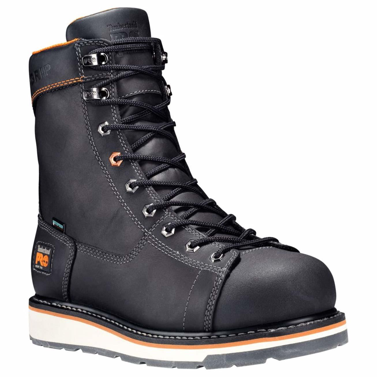 Timberland PRO Gridworks Alloy Toe Work Boot, #A16SS001 Timberland Pro