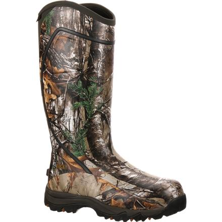 Rocky Core Waterproof Insulated Rubber Outdoor Boot, , large
