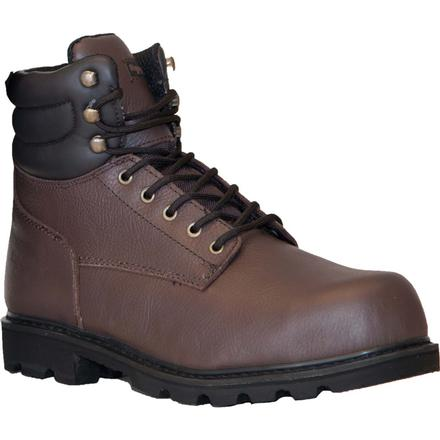 RefrigiWear Classic Leather Composite Toe 400g Insulated Work Boot
