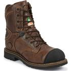 Justin Original Workboots Rugged Utah Worker II Composite Toe CSA-Approved Work Boot, , medium