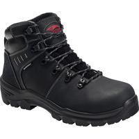 Avenger Foundation Men's Carbon Fiber Toe Puncture-Resistant Waterproof Work Boots, , medium