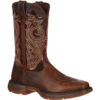Lady Rebel™ by Durango® Women's Steel Toe Western, , medium