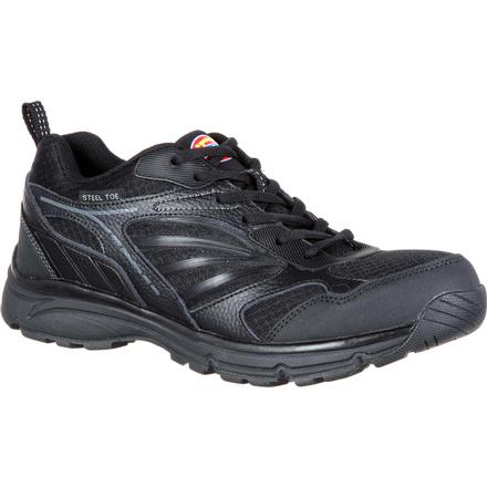 Dickies Stride Steel Toe Work Athletic Shoe, , large