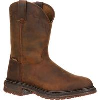 Rocky Original Ride Roper Western Boot, , medium