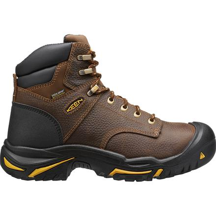 KEEN Utility® Mt. Vernon Men's Waterproof Electrical Hazard Work Hiker