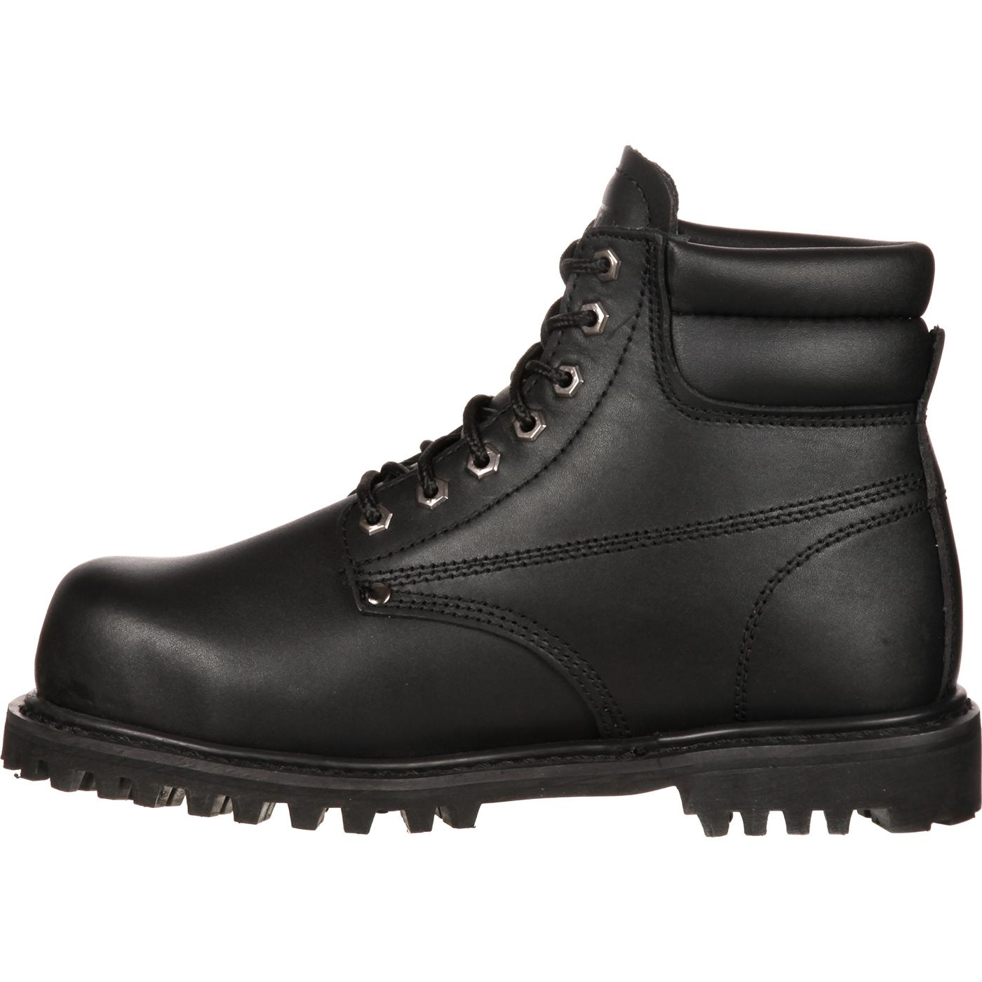 Amazing Nike Work Boots Steel Toe | Www.pixshark.com - Images Galleries With A Bite!