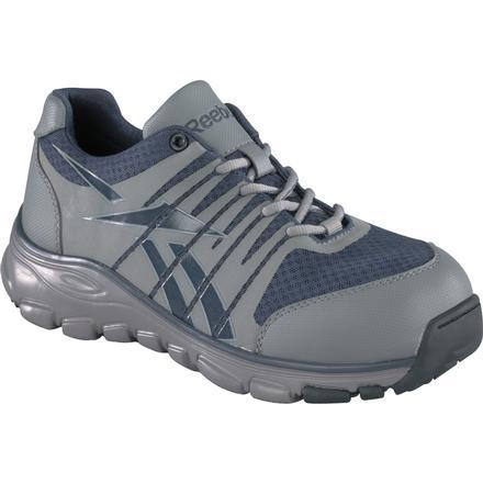 Reebok Men S Arion Athletic Composite Toe Work Shoe