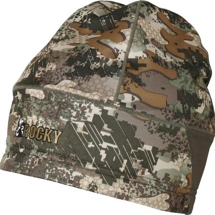 Rocky Venator Camo Fleece Beanie Hat, , large