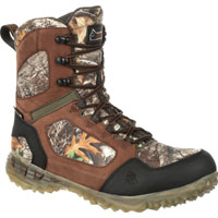 Rocky Broadhead EX 800G Insulated Waterproof Outdoor Boot, , medium