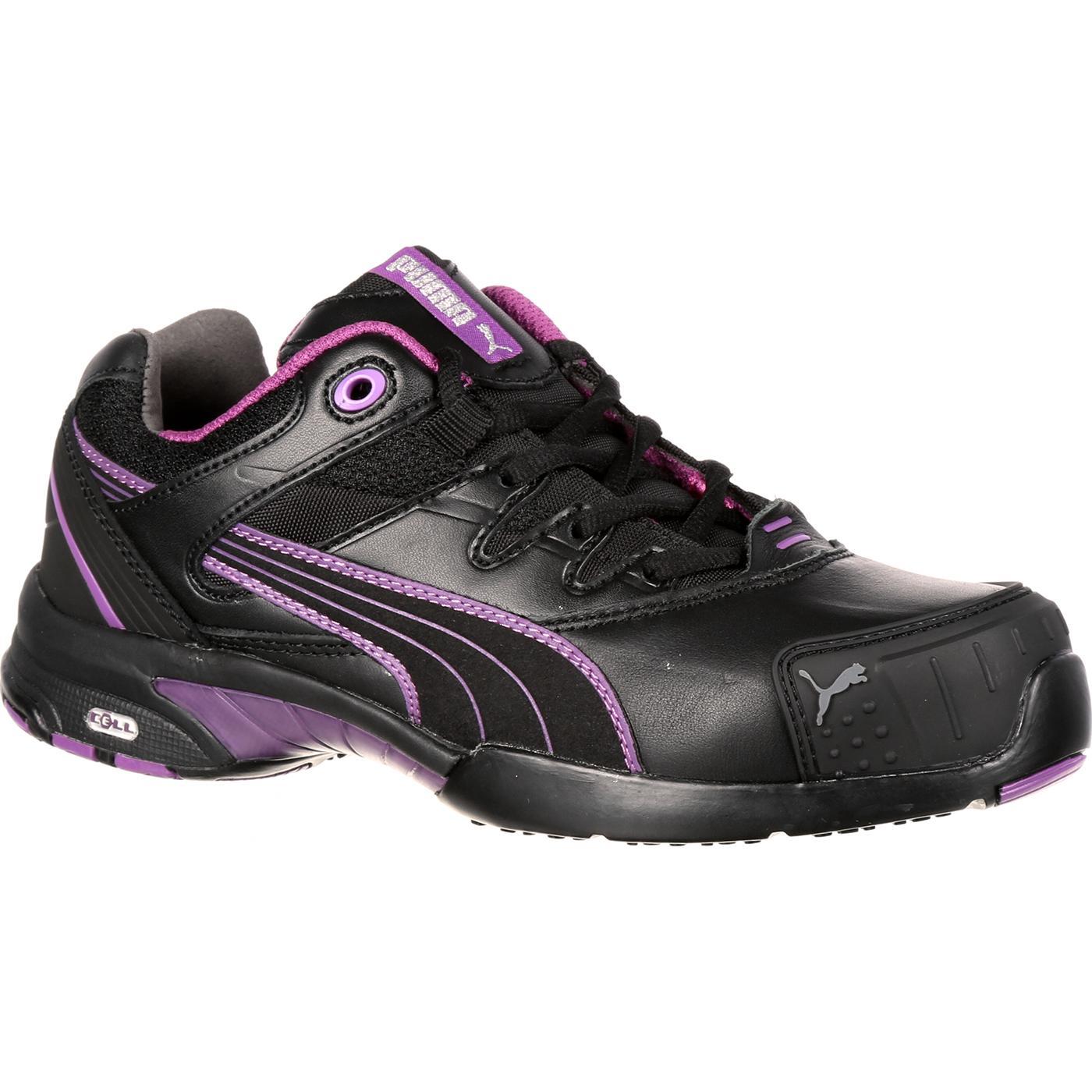 Rocky Steel Toe Tennis Shoes