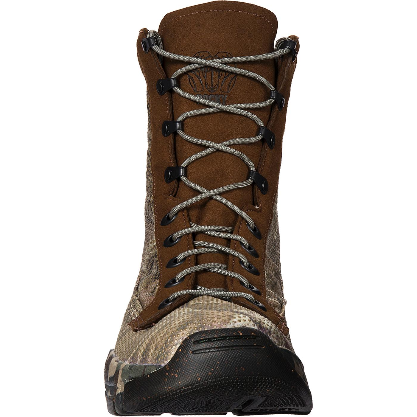 best loved 16e20 0a904 These Rocky Athletic Mobility boots are lightweight ...