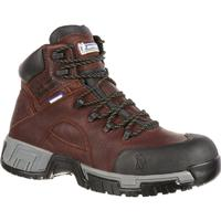 Michelin HydroEdge Steel Toe Waterproof Work Boot, , medium