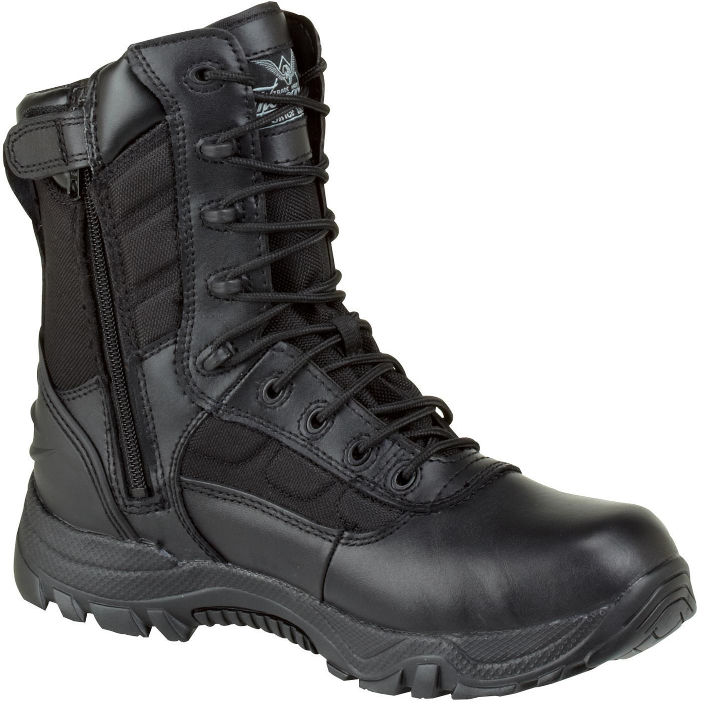 Thorogood Side Zipper Duty Work Boot 834 6291