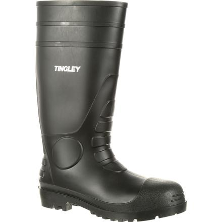 Tingley Pilot™ Steel Toe Knee Boot