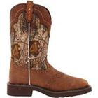 Justin Gypsy Women's Pull-On Western Boot, , medium