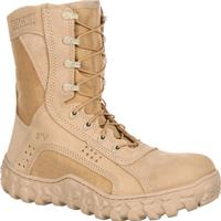 Rocky S2V Steel Toe Tactical Military Boot, , medium