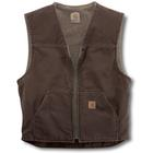 Carhartt Sandstone Rugged Vest, , medium