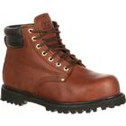 Lehigh Safety Shoes Steel Toe Work Boot, , medium