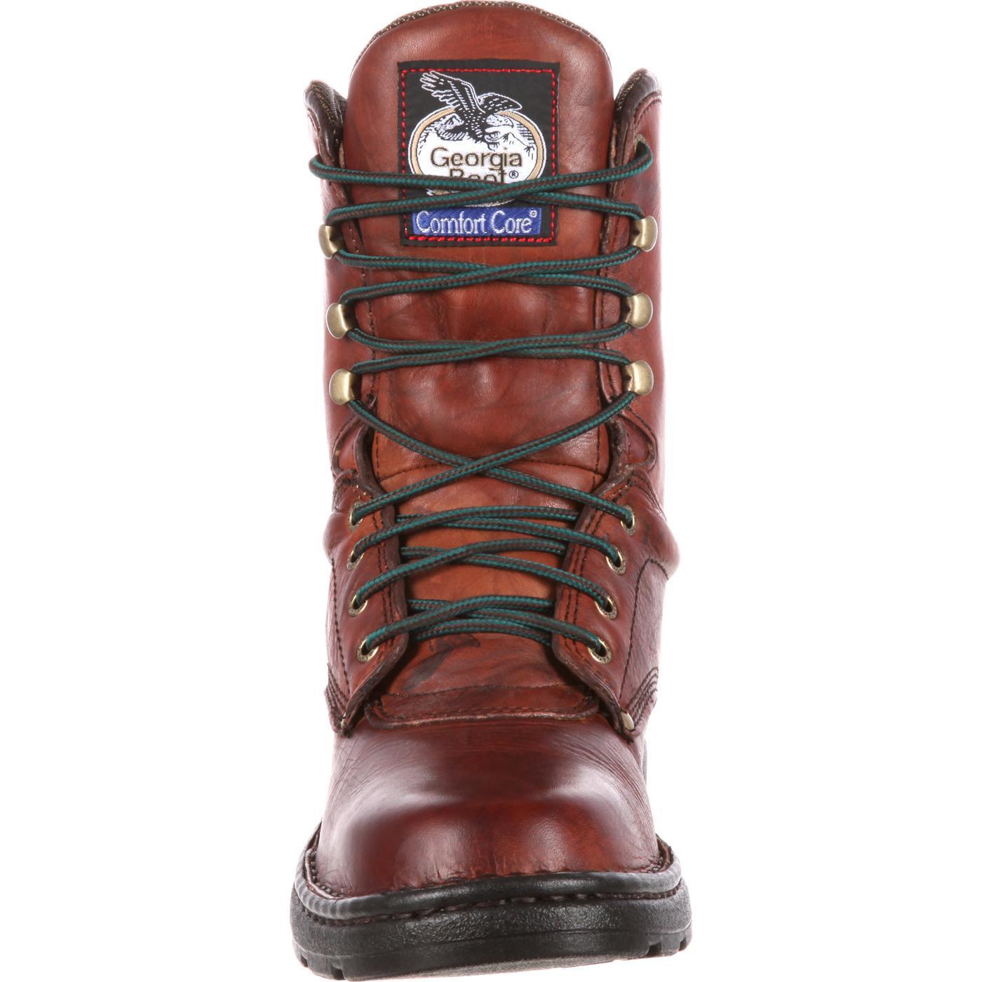 0b033710a3f Georgia Boot Eagle Light Work Boot