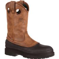 Georgia Boot Muddog Wellington Work Boot, , medium