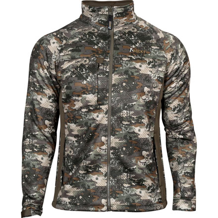 Rocky Maxprotect Level 3 Jacket, Rocky Venator Camo, large